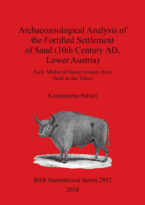 Archaeozoological Analysis Of The Fortified Settlement Of Sand (10th Century Ad, Lower Austria) Descargar Gratis PDF Rapidshare