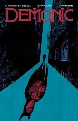 Demonic por Dan Brown;                                                           Niko Walter;                                                                                                                                                                      epub