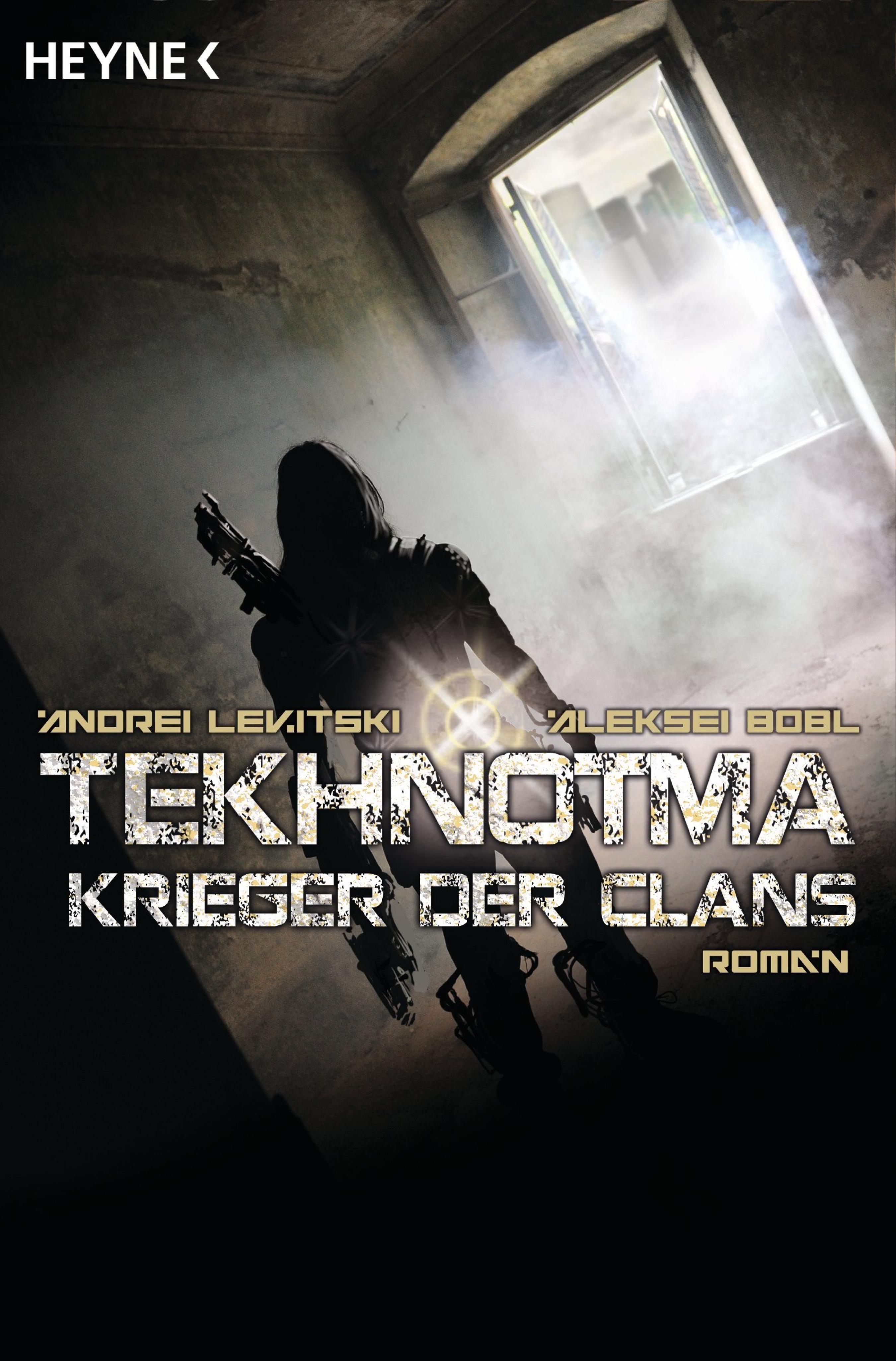Tekhnotma Krieger Der Clans Ebook Bobl Aleksei Descargar Libro