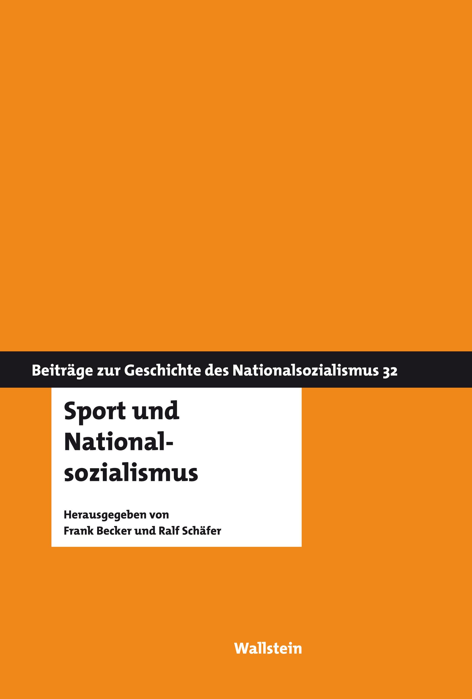 Sport Und Nationalsozialismus   por  epub