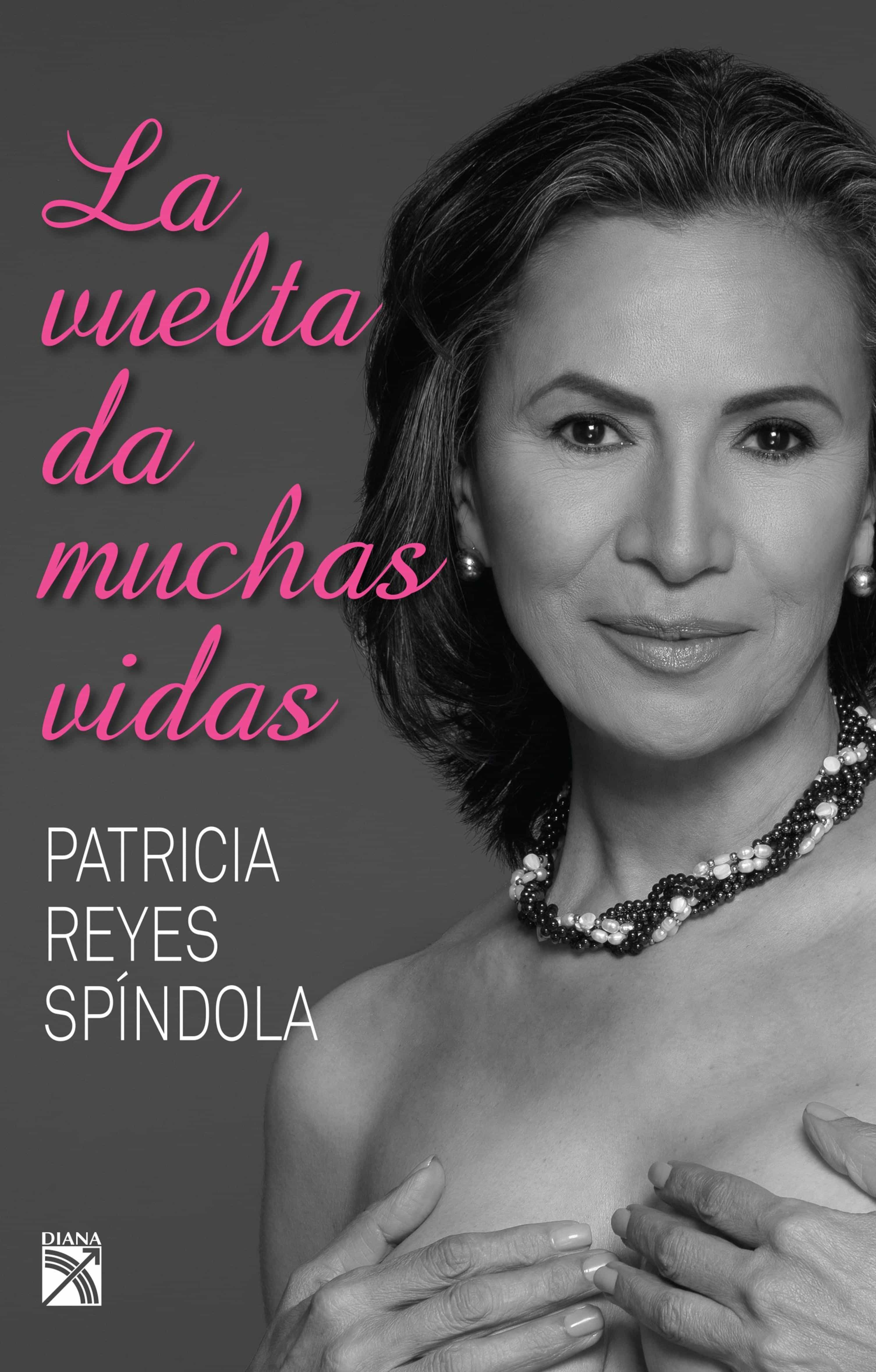 Watch Patricia Reyes Spindola video