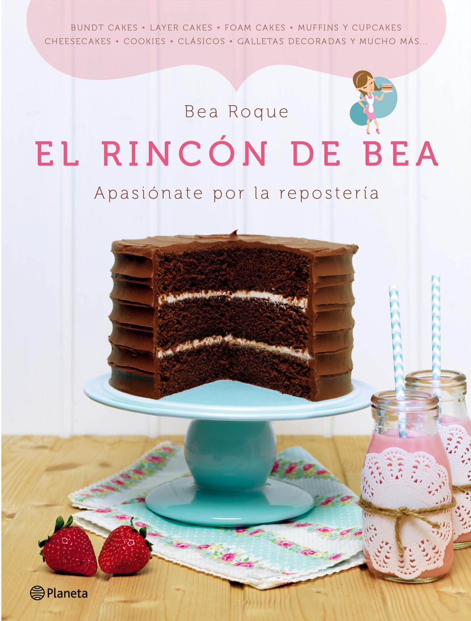 El Rincon De Bea por Bea Roque