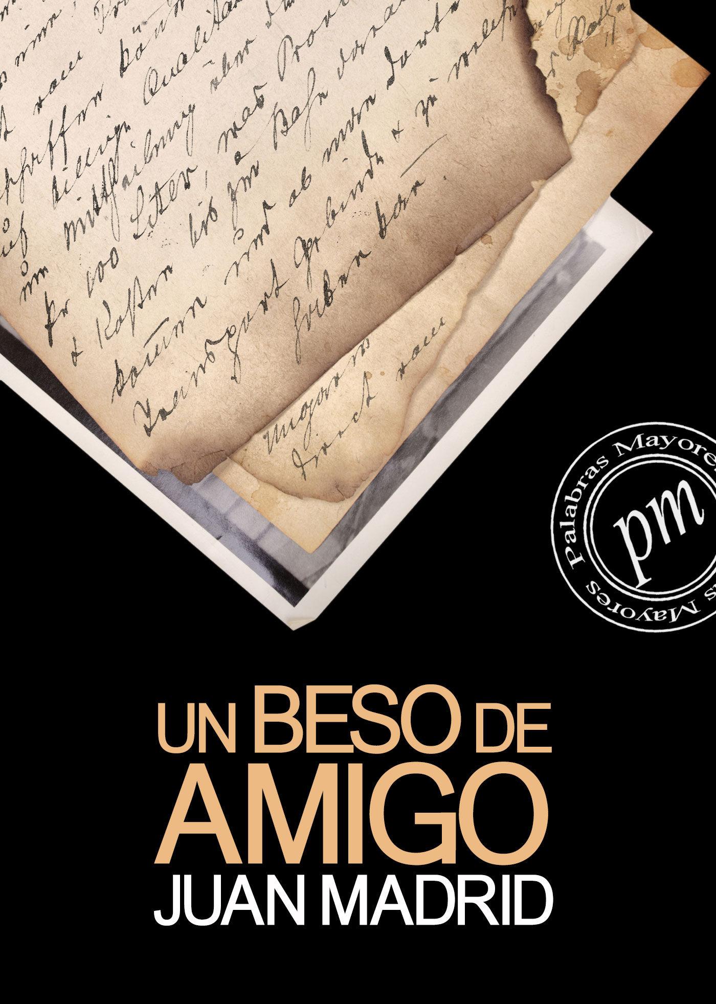 Seguimos con los pioneros de la novela negra en España