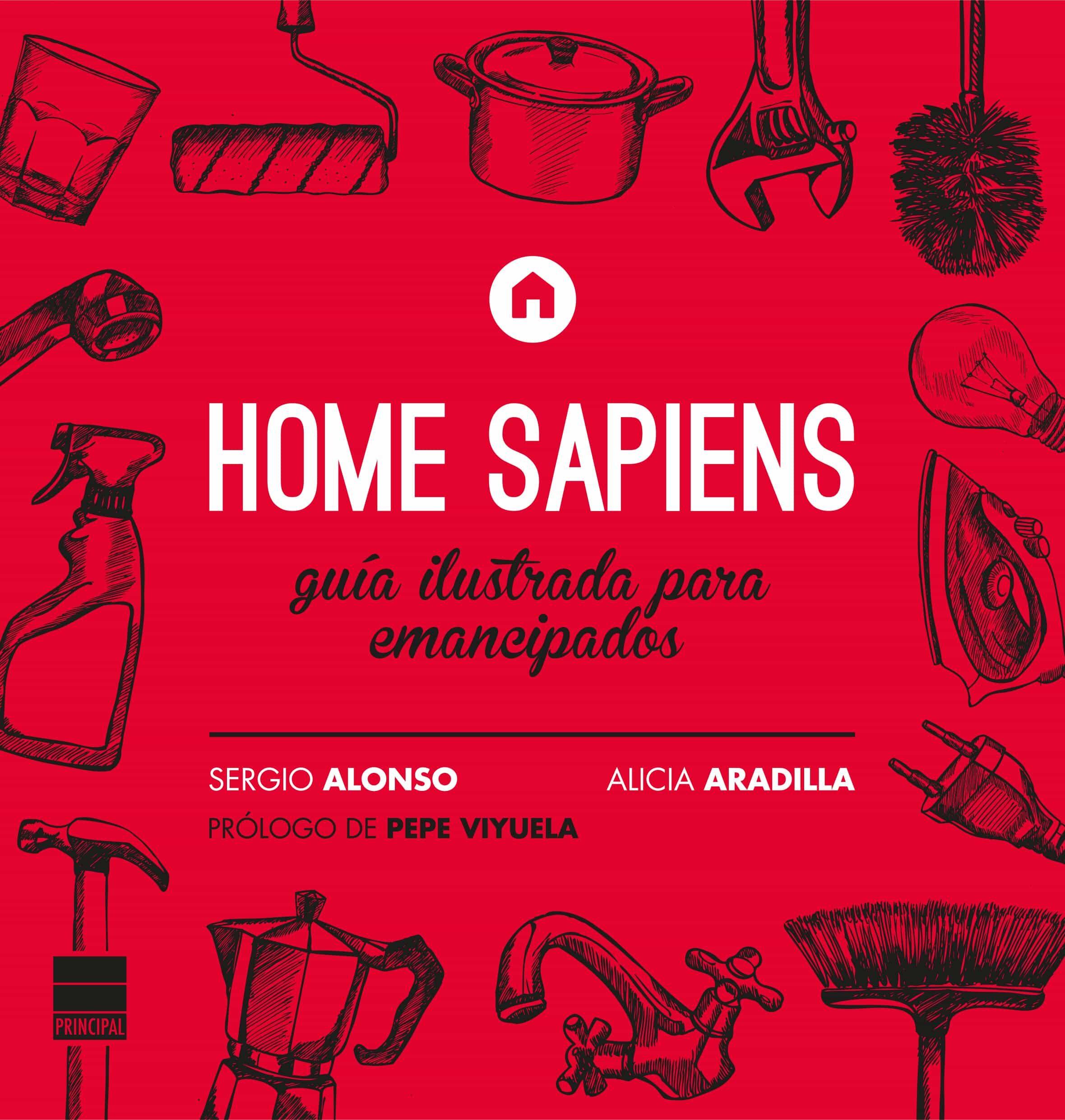 home sapiens-alicia aradilla-sergio alonso-9788416223176
