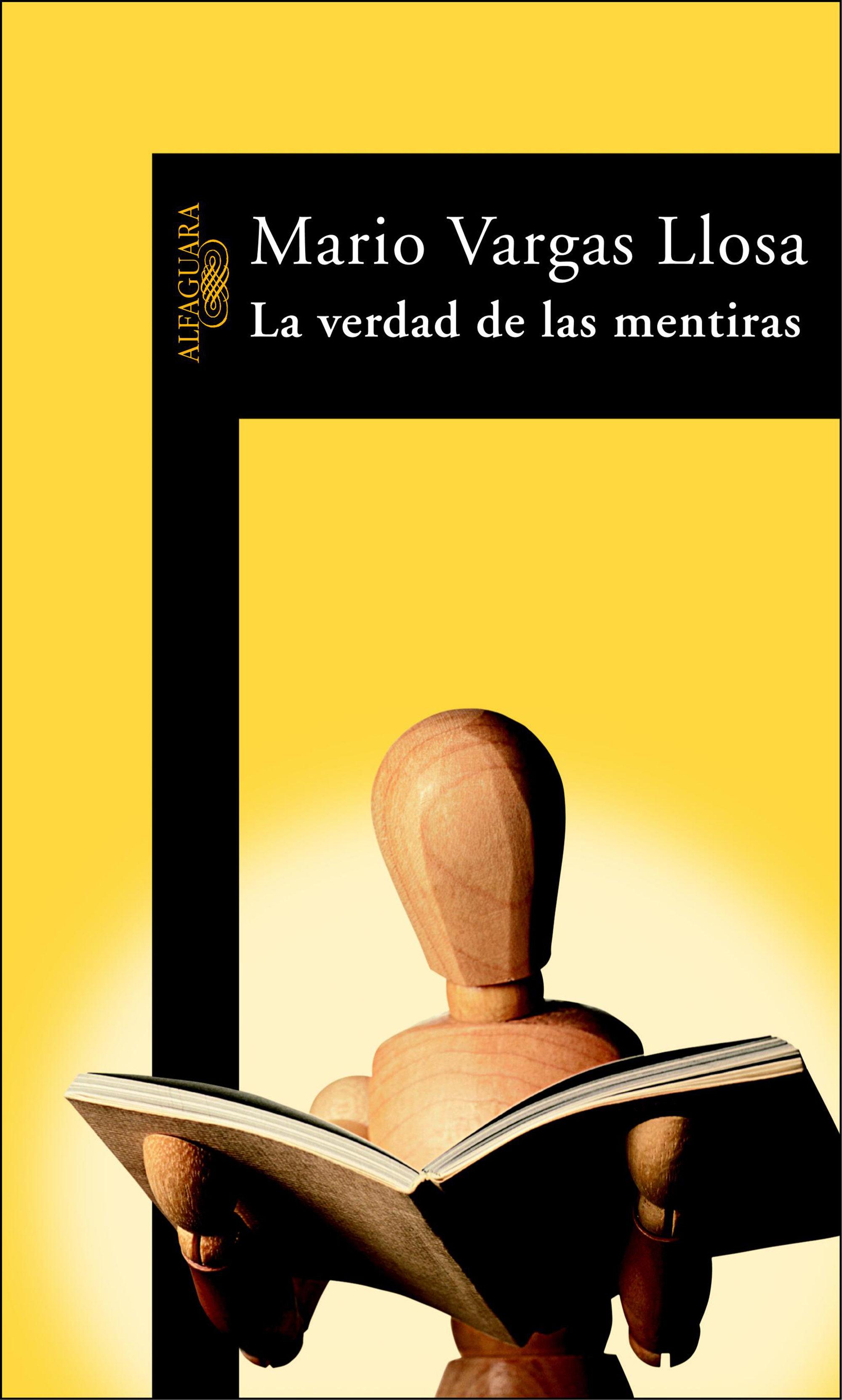 La Verdad De Las Mentiras (ebook)mario Vargas Llosa9788420420776
