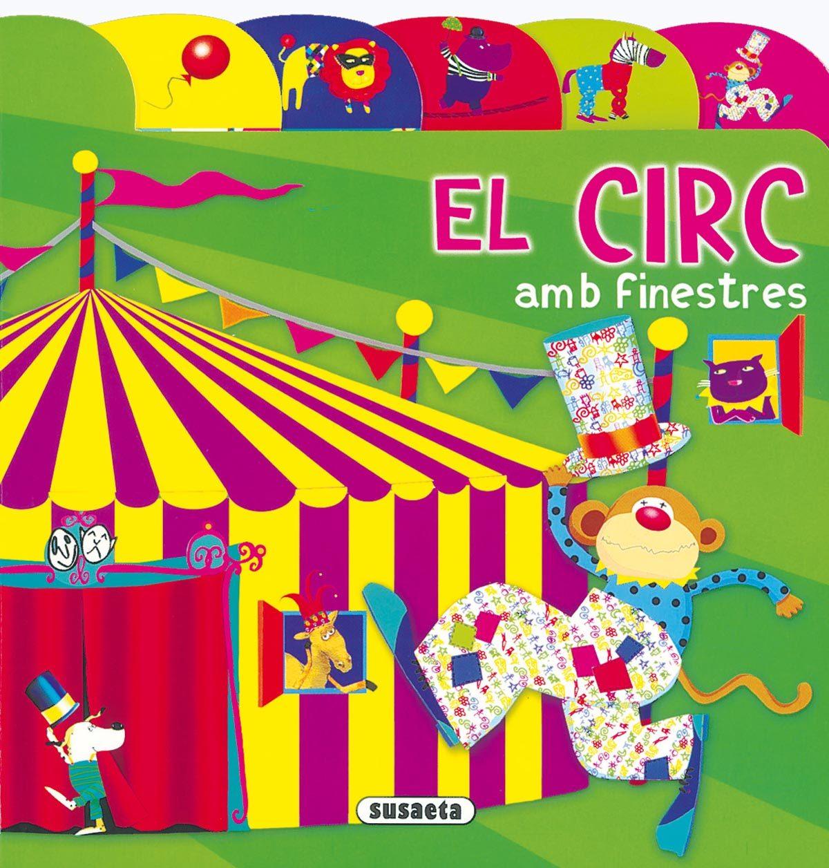 descargar EL CIRC pdf, ebook