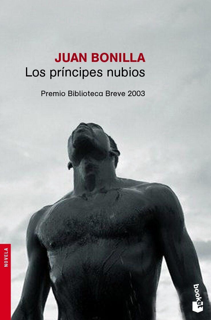 Los Principes Nubios por Juan Bonilla epub