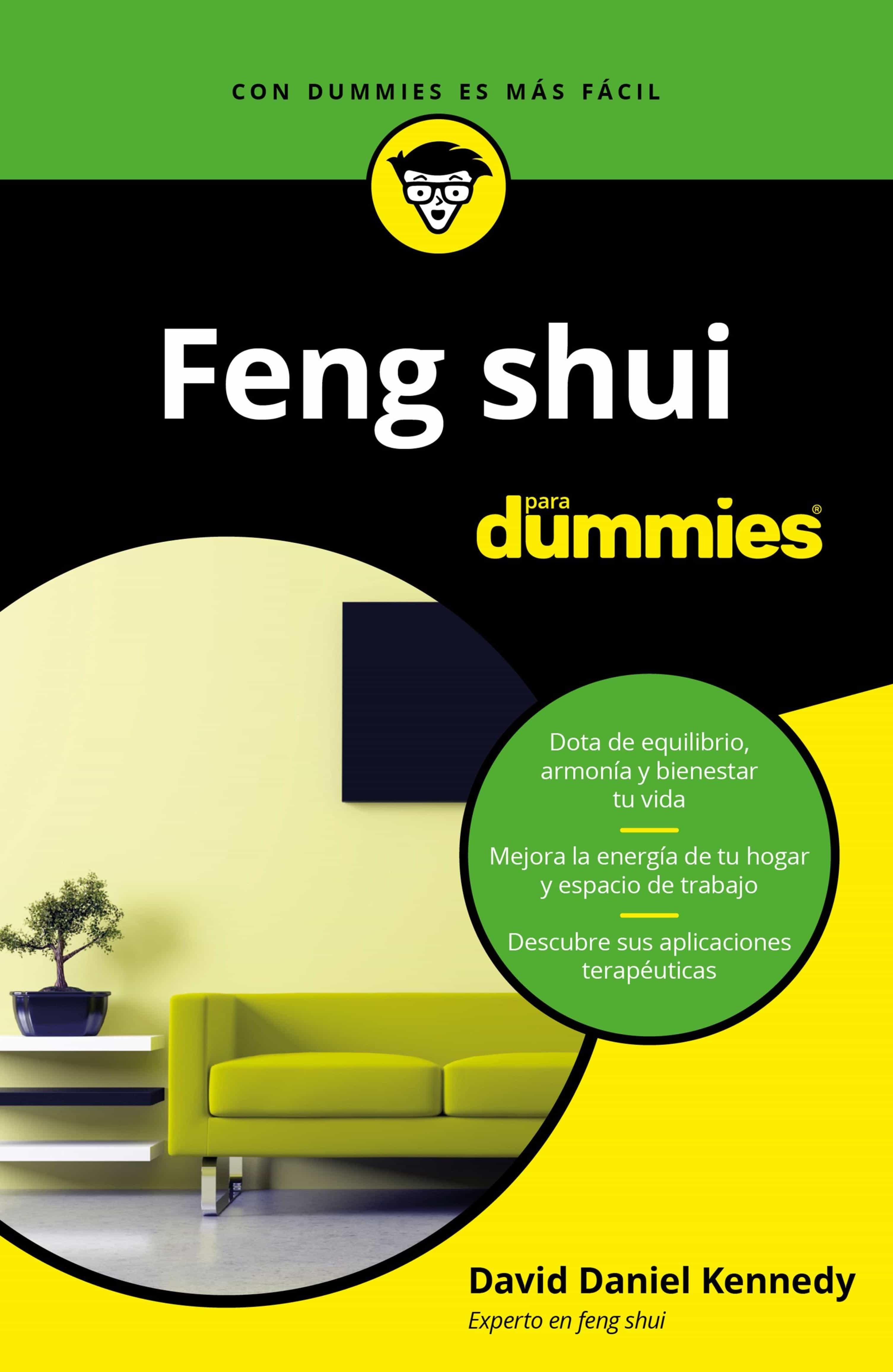 Feng shui para dummies ebook david daniel kennedy - Libros feng shui ...