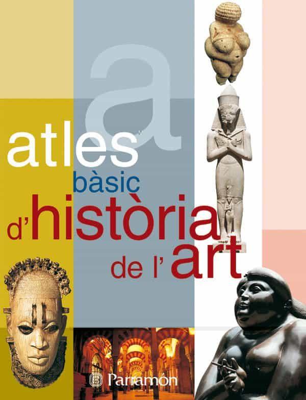 Atles Basic D Historia De L Art por Vv.aa.