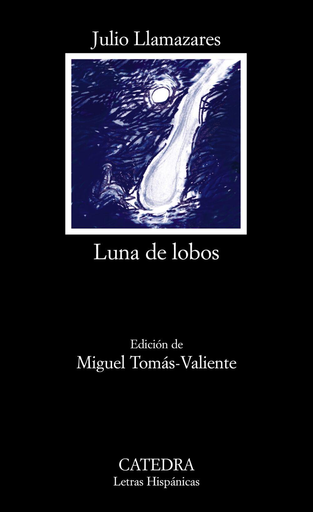 Luna De Lobos Julio Llamazares Comprar Libro 9788437625676