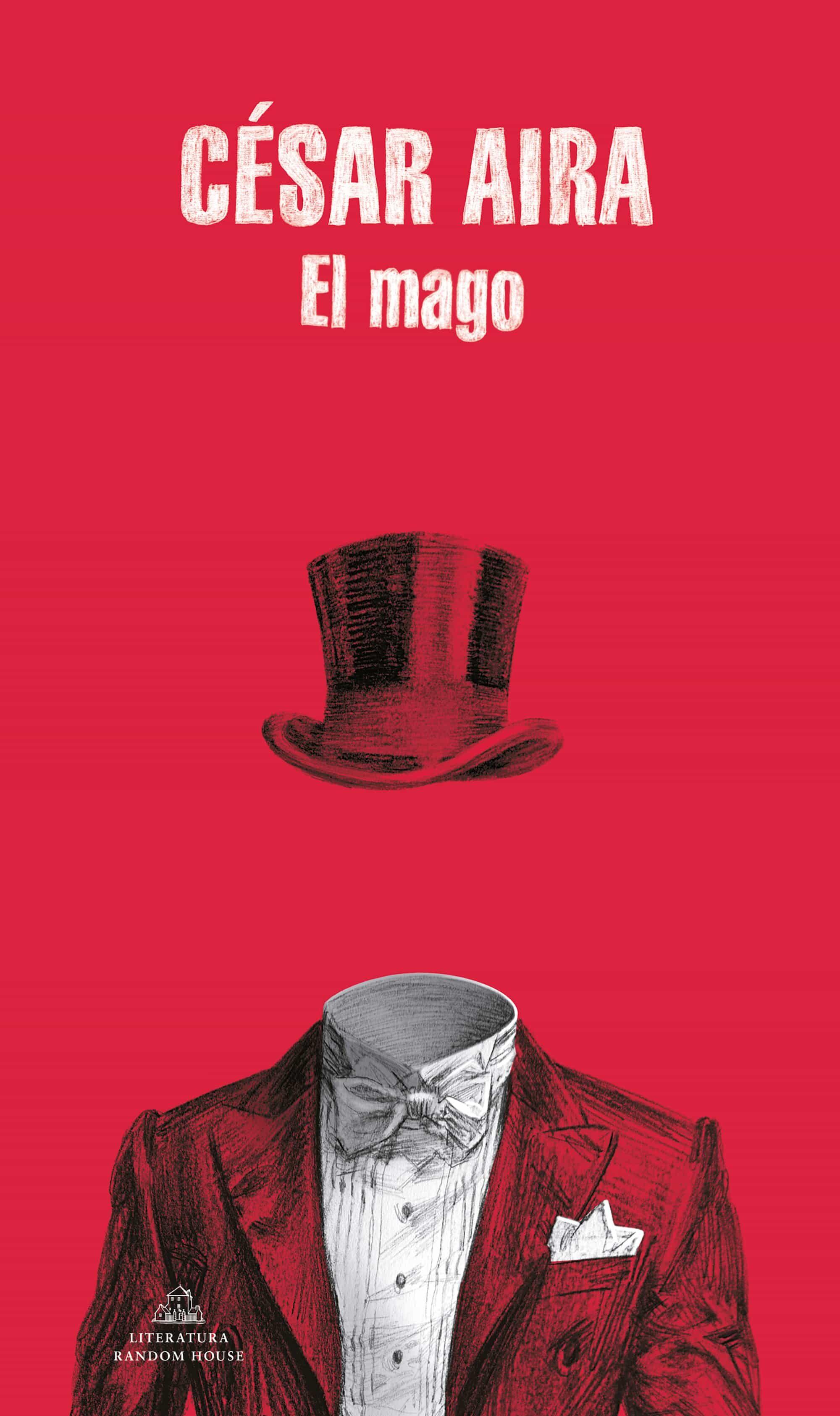 El mago - César Aira 9788439709176