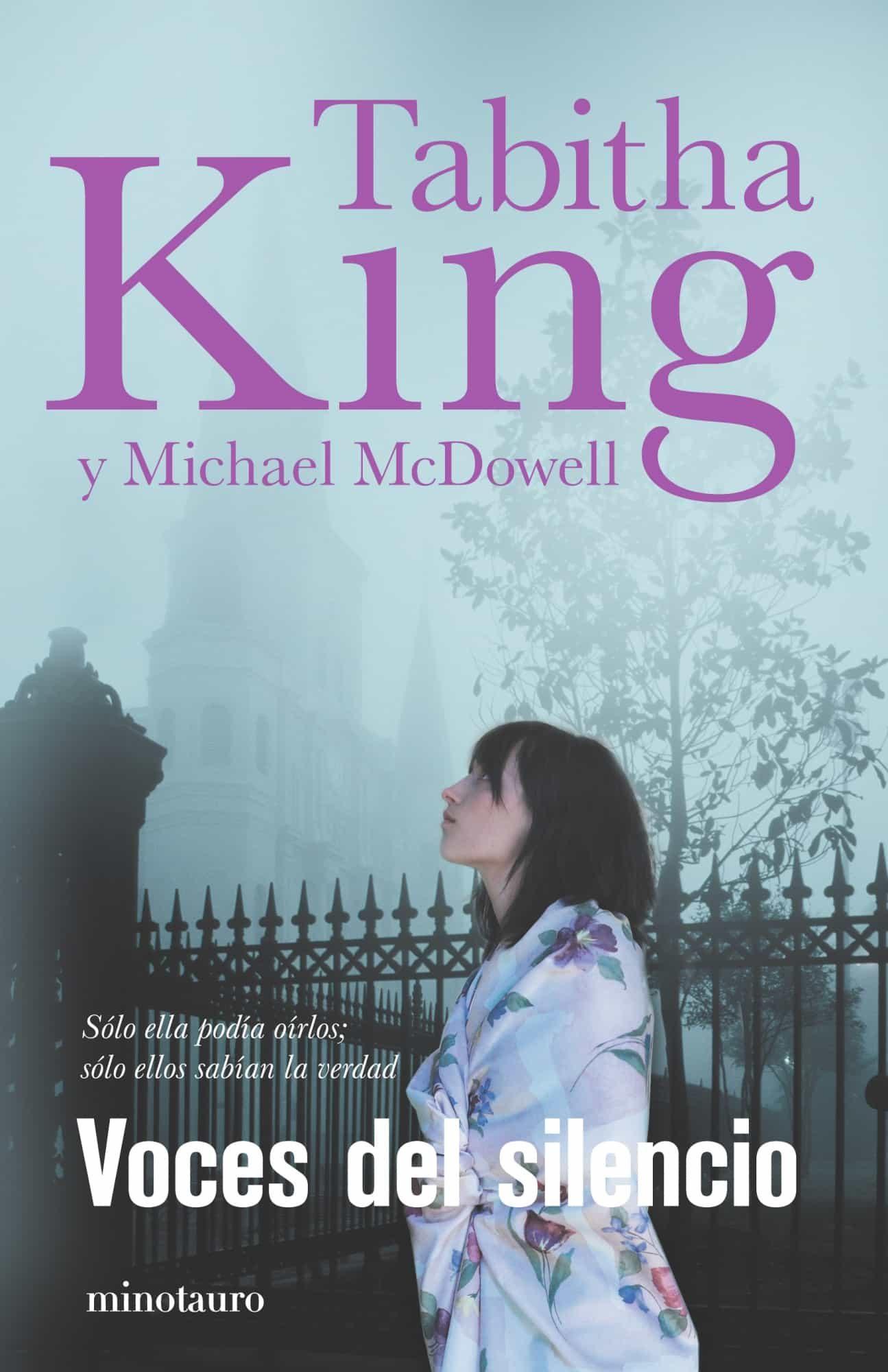 Voces Del Silencio por Tabitha King;                                                                                    Michael Mcdowell epub