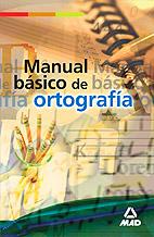 Manual Basico De Ortografia por Vv.aa. epub