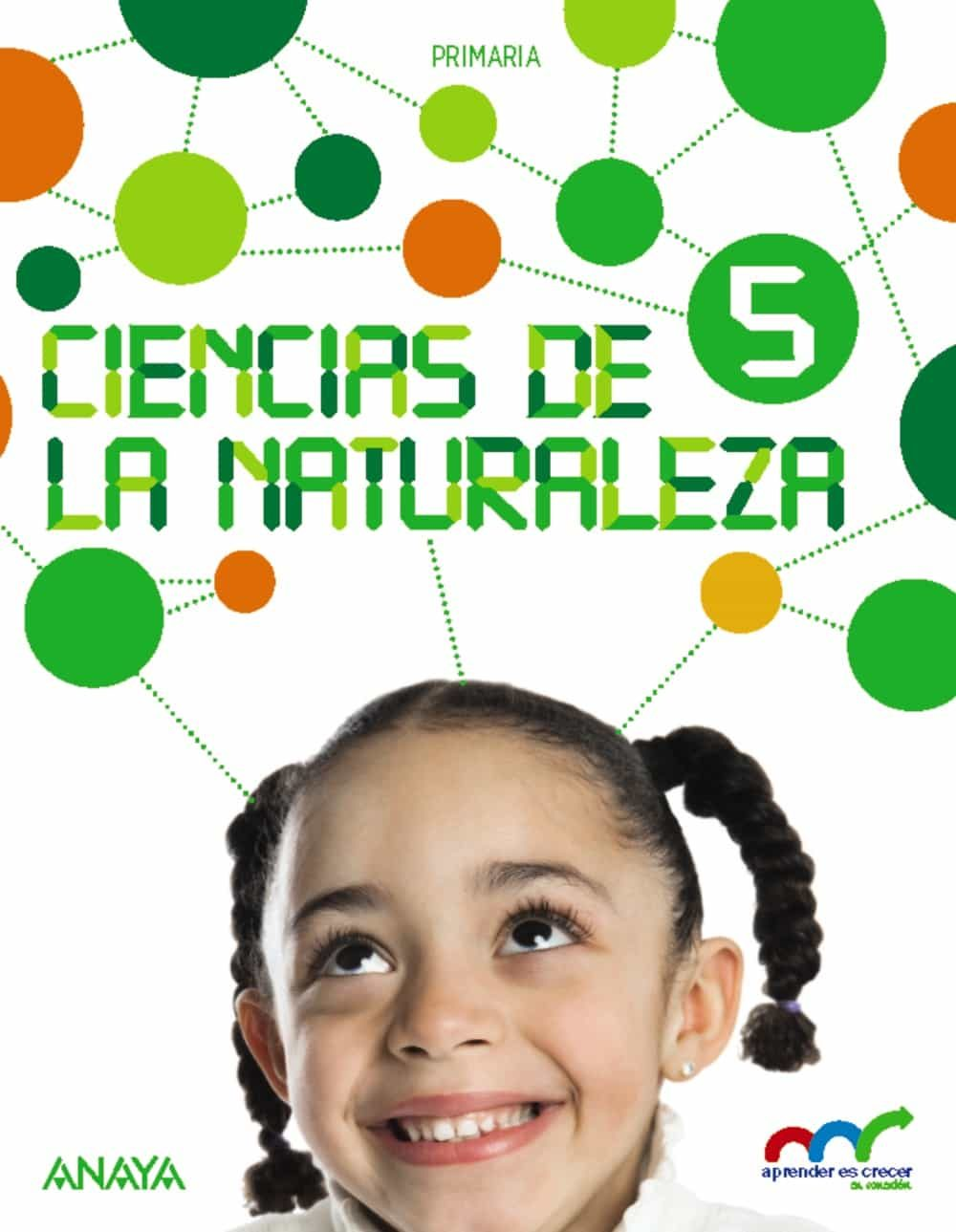 CIENCIAS NATURALES 5 PRIMARIA EBOOK DOWNLOAD