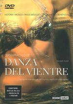 Curso Practico De Danza Del Vientre: La Danza Mas Sensual Del Mundo, Explicada Paso A Paso por Devorah Korek