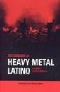 diccionario de heavy metal latino-9788480486576