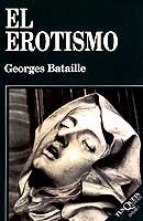 El Erotismo por George Bataille