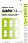 ANATOMÍA DE UNA EPIDEMIA   ROBERT WHITAKER   Comprar libro 9788494381676