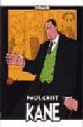 Kane Nº 2 por Paul Grist