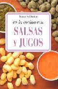 en la cocina con salsas y jugos-franca feslikenian-9788496137776