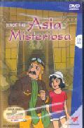 Asia Misteriosa (juegotes: 7-9 Años) (dvd) por Vv.aa.