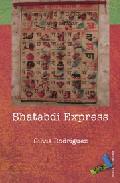 Shatabdi Express por Silvia Rodriguez