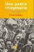 Una Patria Imaginaria por Ferran Gallego