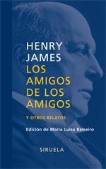 Los Amigos De Los Amigos por Henry James Gratis
