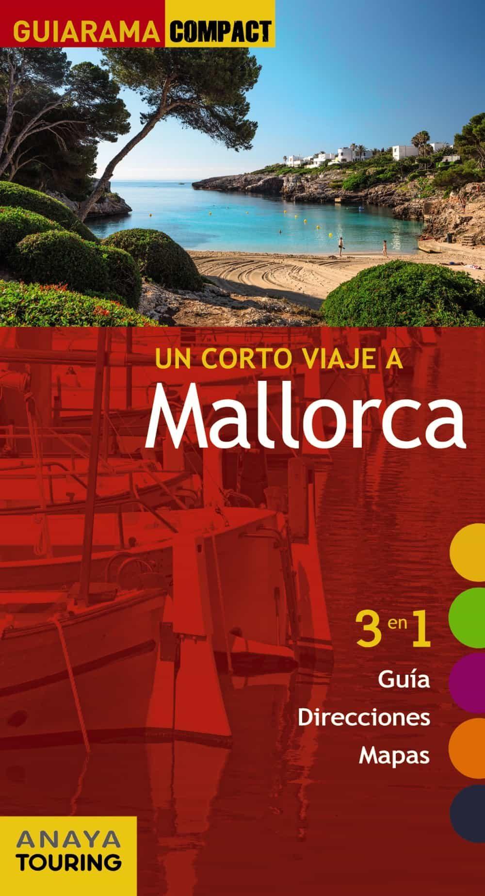 mallorca 2016 (guiarama compact) (7ª ed.)-miquel rayo i ferrer-miquel ferra-9788499358376