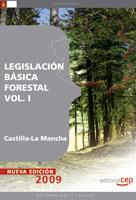Legislacion Basica Forestal Castilla-la Mancha Vol. I. por Vv.aa. epub