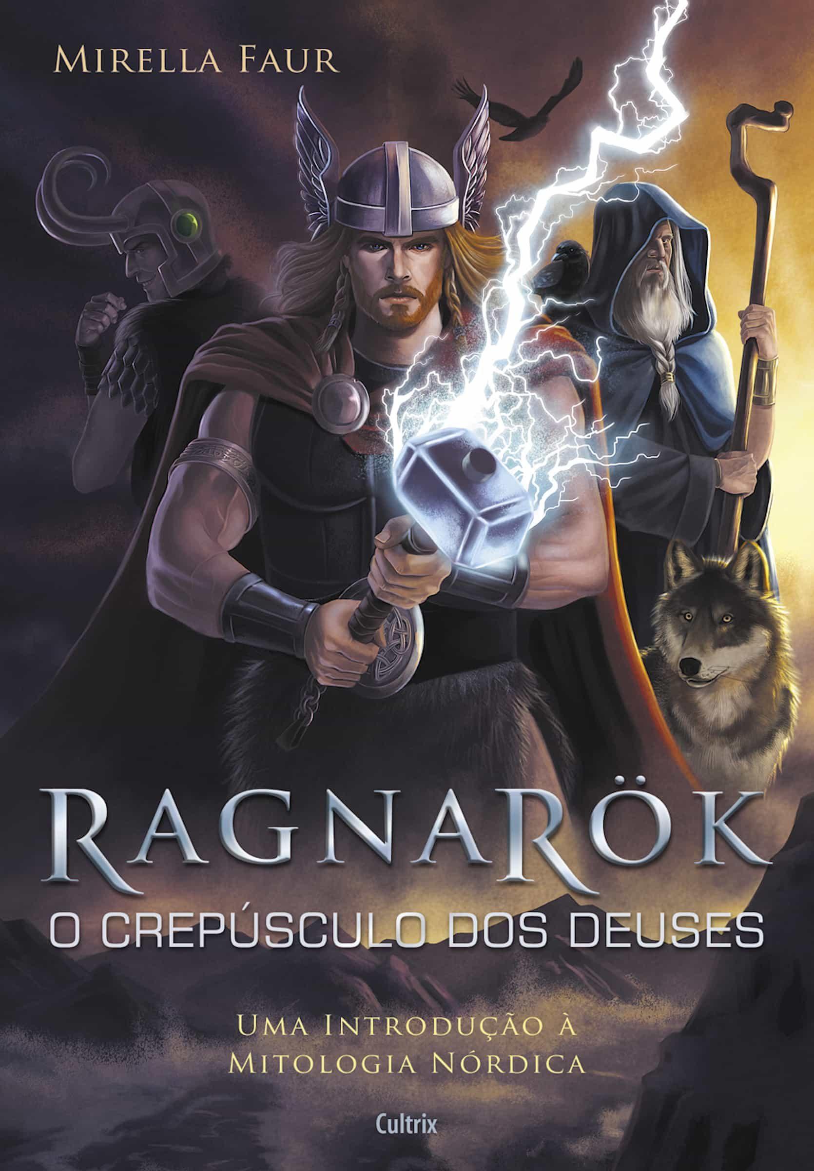 Mitologia Nordica Pdf
