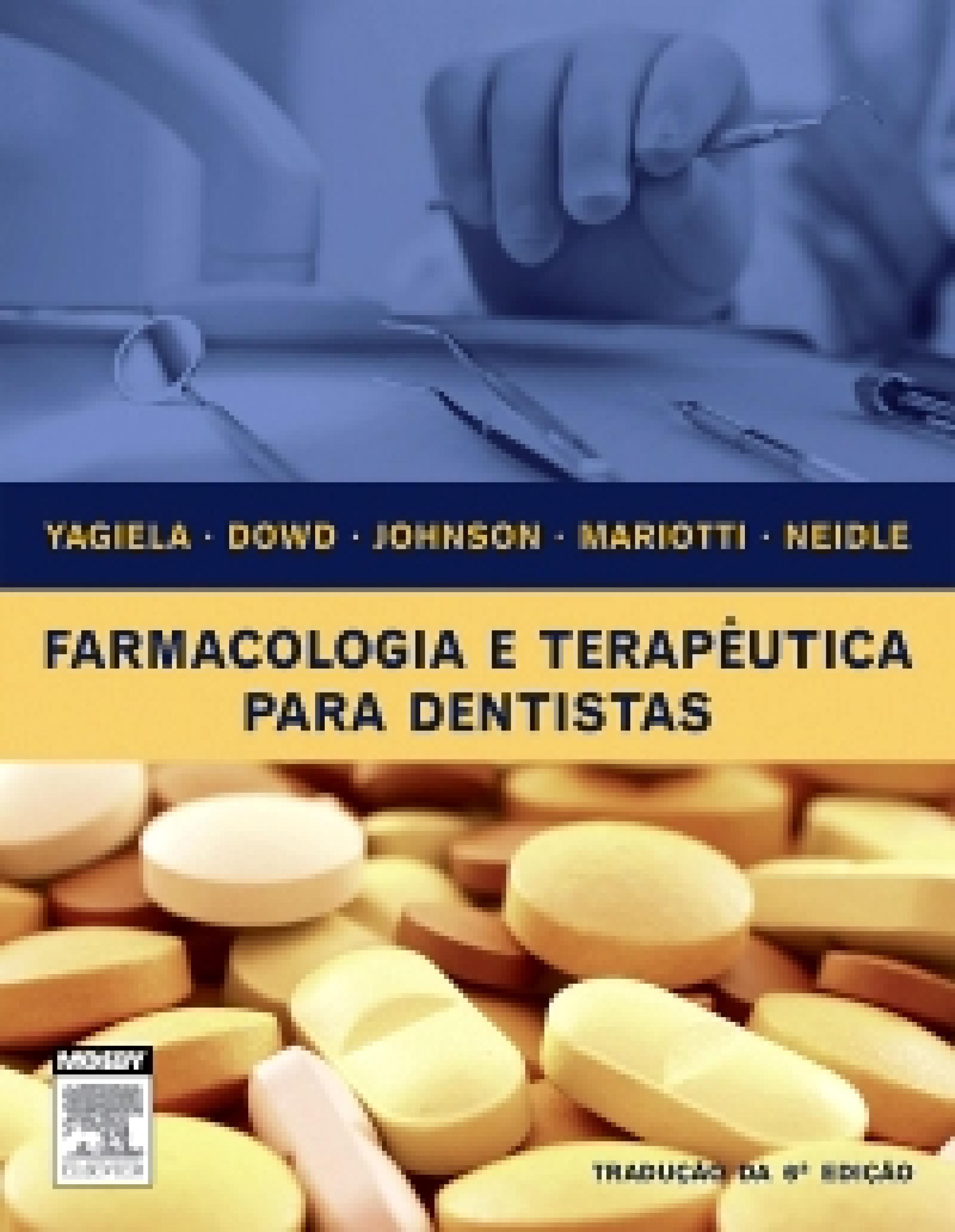 Farmacologia Clinica Para Dentistas Pdf