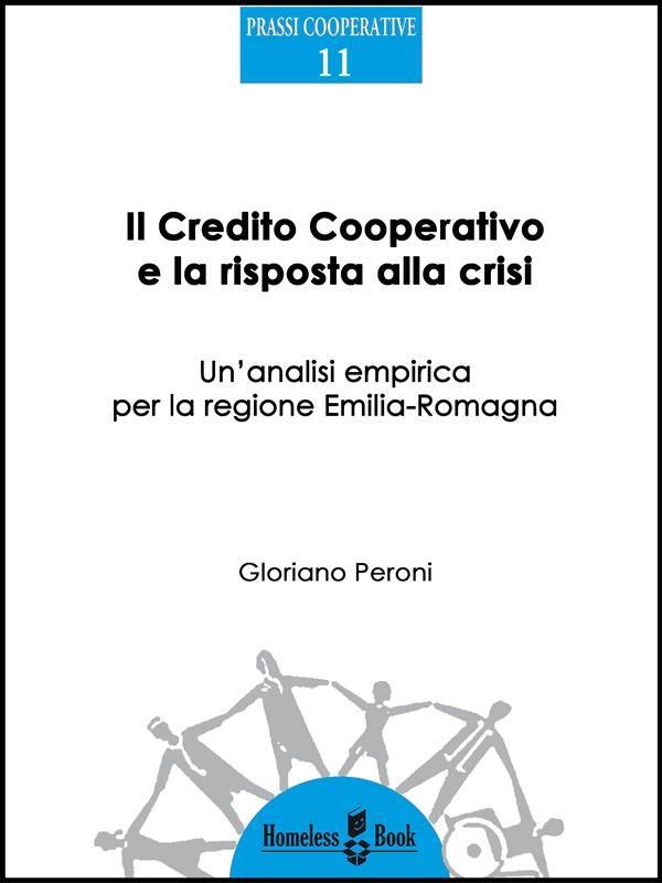 Il Credito Cooperativo E La Risposta Alla Crisi   epub