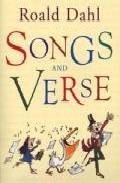 Songs And Verse por Roald Dahl epub