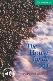 the house by the sea (level 3)-patricia aspinall-9780521775786