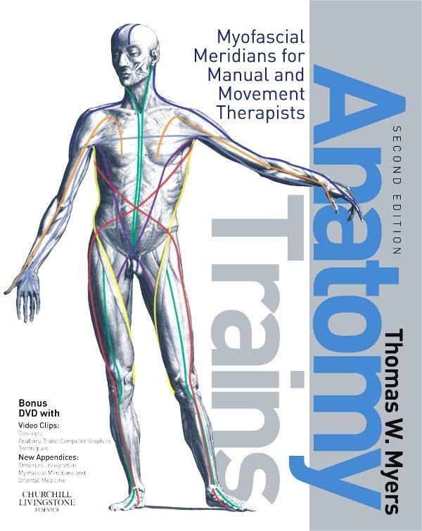ANATOMY TRAINS E-BOOK EBOOK | THOMAS W. MYERS | Descargar libro PDF ...