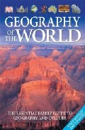 Geography Of The World por Vv.aa.