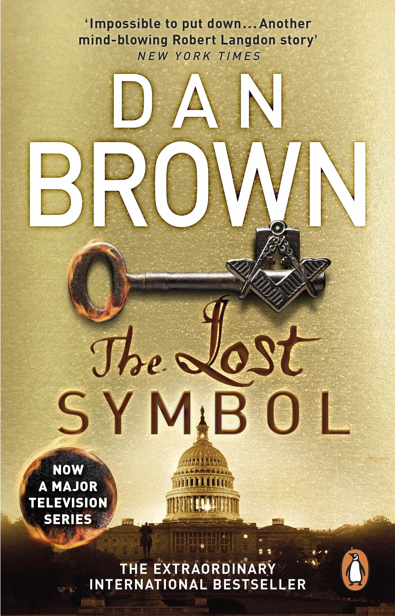 The Lost Symbol Ebook Dan Brown Descargar Libro Pdf O Epub