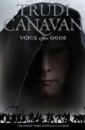 Voice Of The Gods por Trudi Canavan