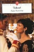 Anna Karenine por Leon Tolstoi