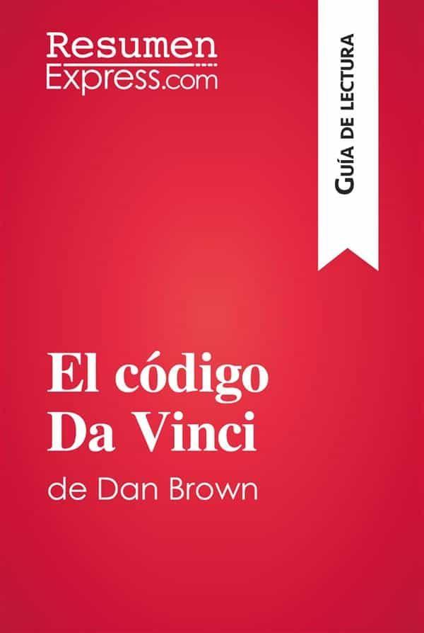 El C�digo Da Vinci De Dan Brown (gu�a De Lectura) (ebook)