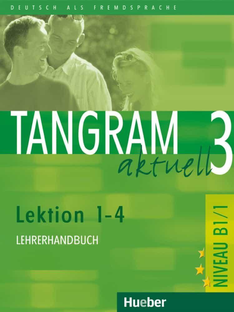 Tamgram Aktuell.3 (b1-1.l1 - 4) Lehrer (libro Profesor) por Vv.aa. epub