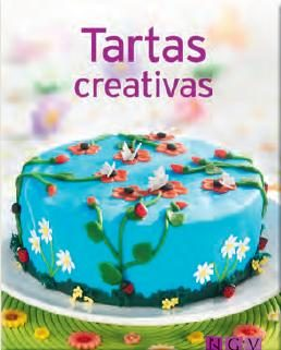 Tartas Creativas por Vv.aa. epub