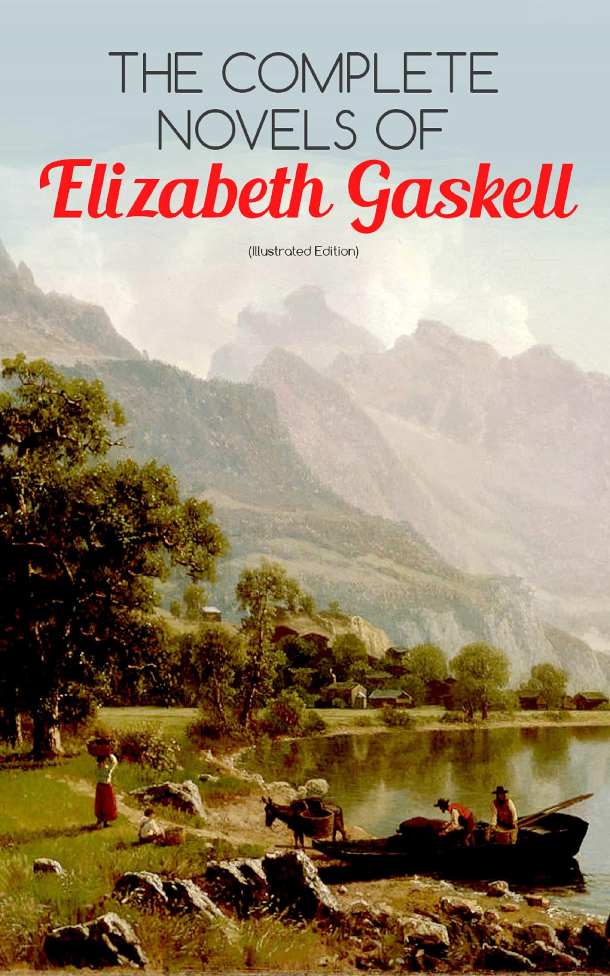 Elizabeth Gaskell Ebook