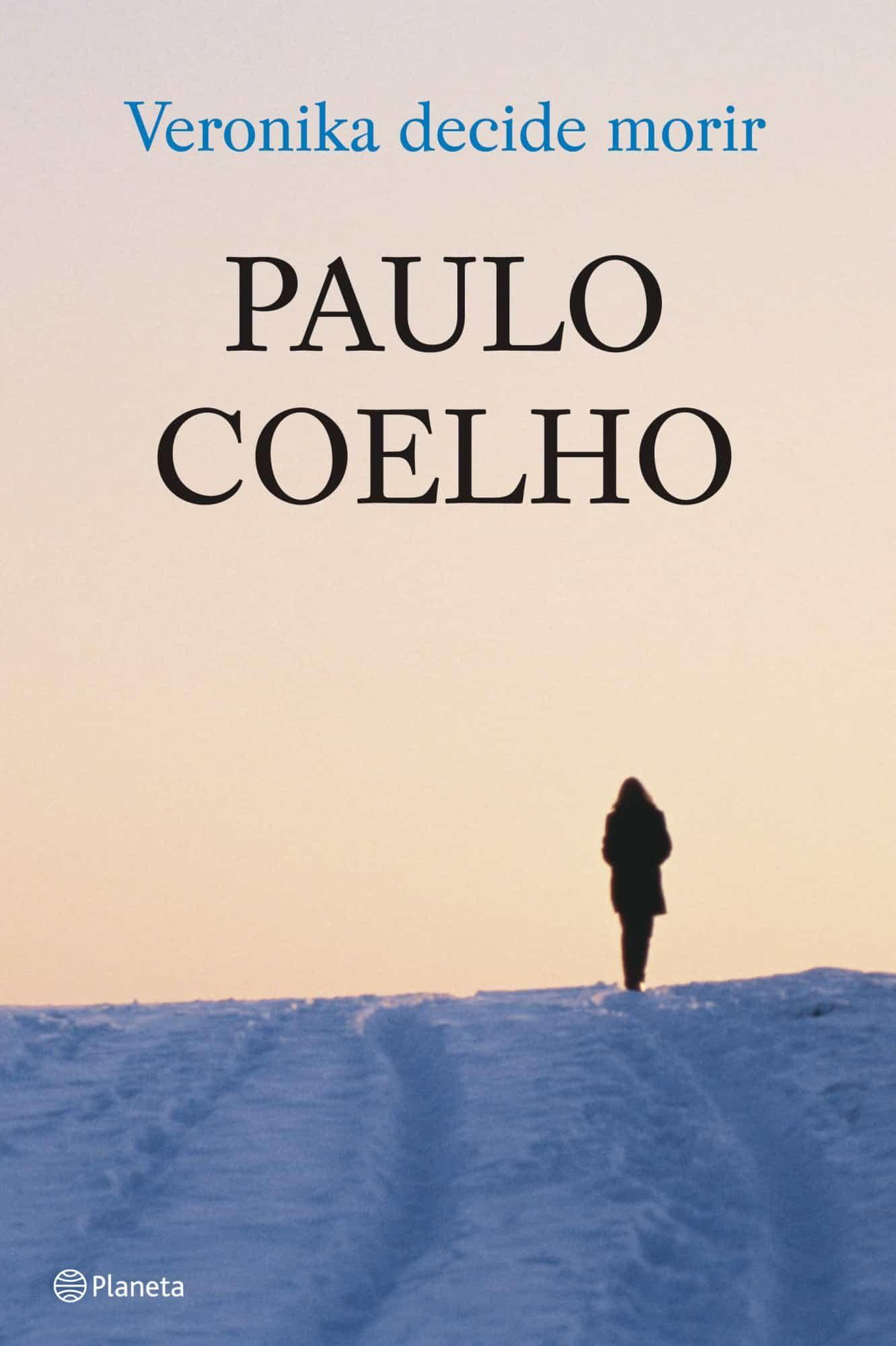 Veronica Decide Morir por Paulo Coelho epub