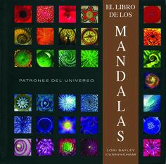 el libro de los mandalas-lori bailey cunningham-9788415053286