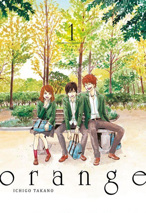 ORANGE 01 (DE 5)
