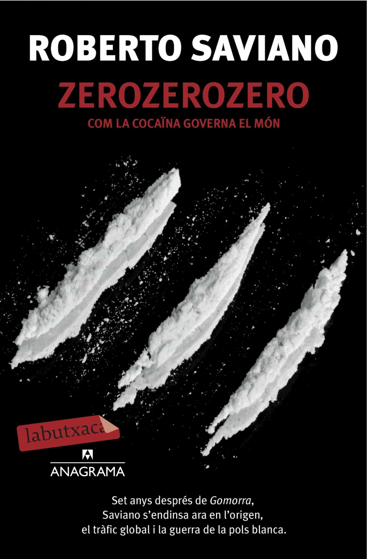 Zerozerozeroroberto Saviano9788416334186