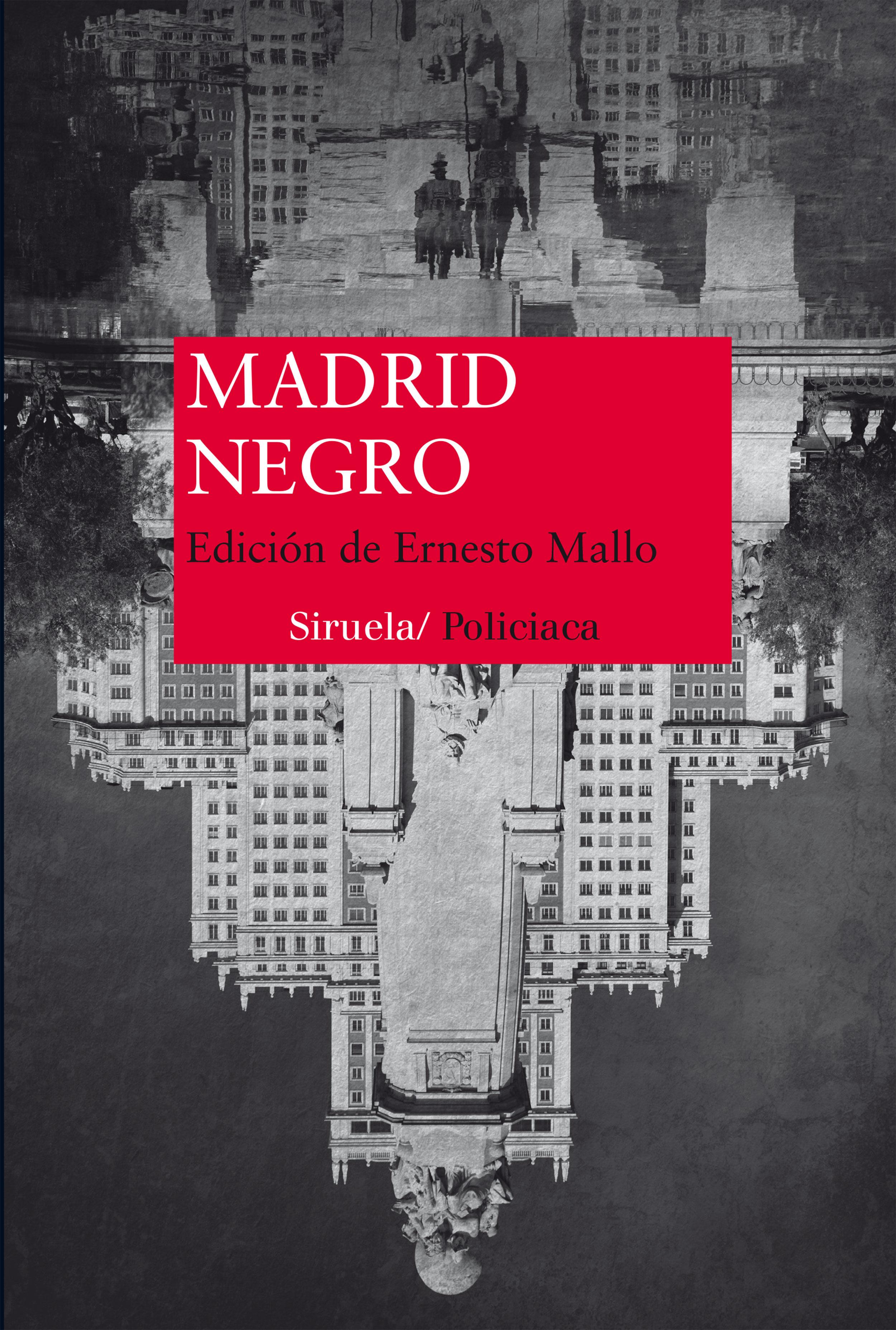 Madrid Negro   por Ernesto (ed.) Mallo epub