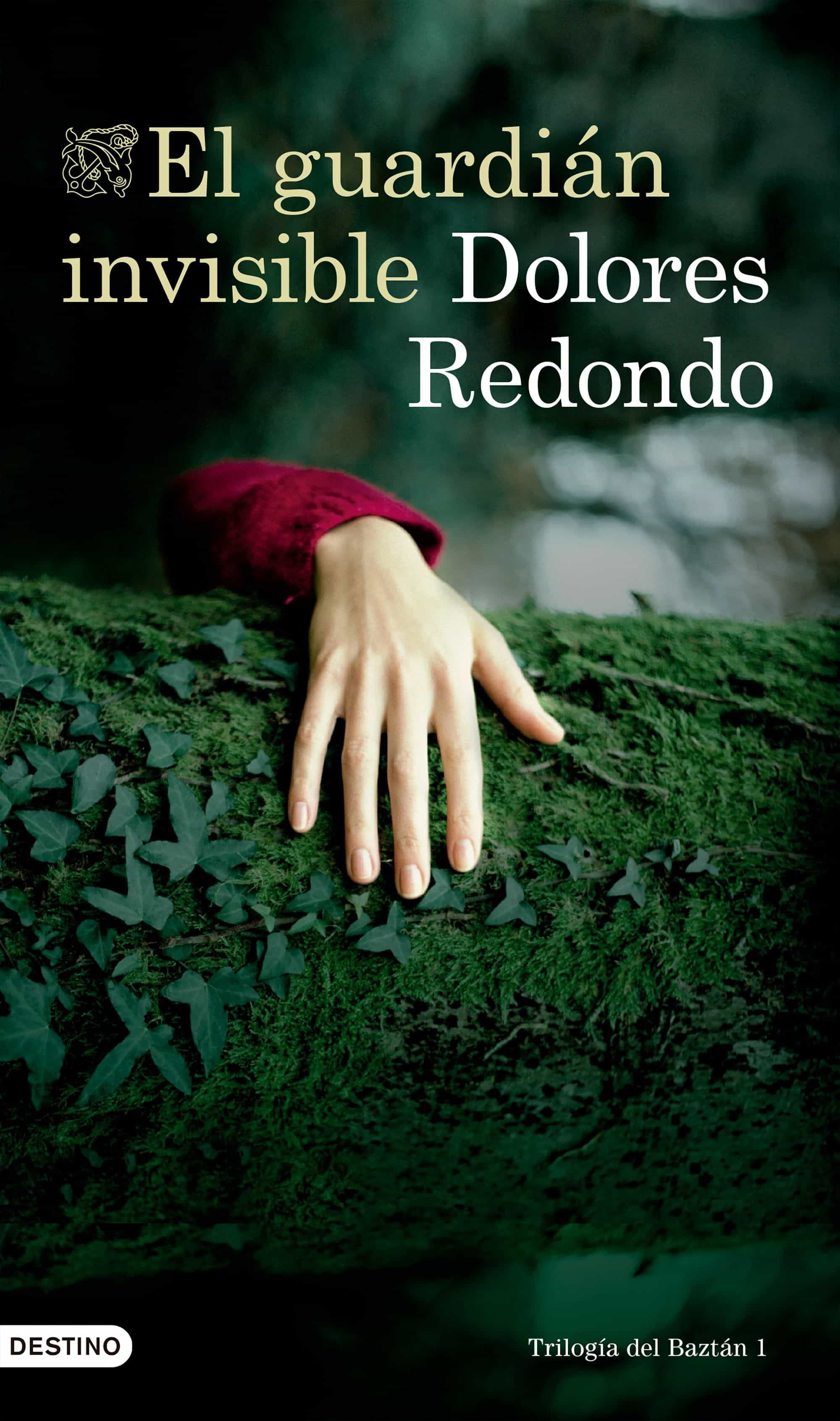el guardian invisible-dolores redondo-9788423341986